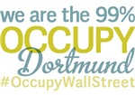 Occupy Dortmund T-Shirts