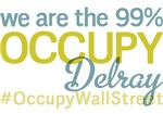 Occupy Delray Beach T-Shirts