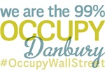 Occupy Danbury T-Shirts