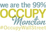 Occupy Moncton T-Shirts