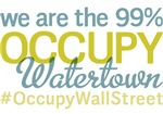 Occupy Watertown T-Shirts
