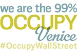 Occupy Venice T-Shirts