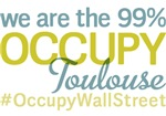 Occupy Toulouse T-Shirts