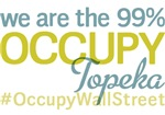 Occupy Topeka T-Shirts