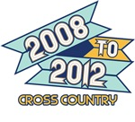 2008 to 2012 Cross Country