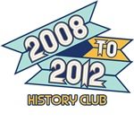 2008 to 2012 History Club