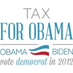 Tax Payer For Obama