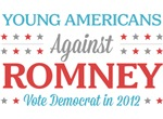 Young Americans Against Romney