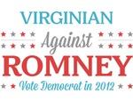 Virginian Against Romney
