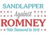 Sandlapper Against Romney