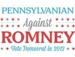 Pennsylvanian Against Romney