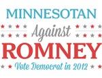 Minnesotan Against Romney
