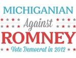 Michiganian Against Romney