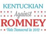 Kentuckian Against Romney