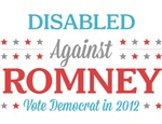 Disabled Americans Against Romney