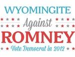 Wyomingite Against Romney