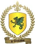 d'ABBADIE Family Crest