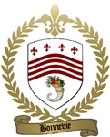 BONNEVIE Family Crest