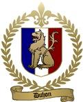 DUHON Family Crest