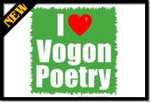 Vogon Poetry