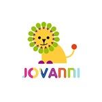 Jovanni Loves Lions