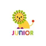 Junior Loves Lions