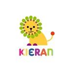 Kieran Loves Lions