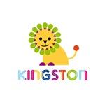 Kingston Loves Lions