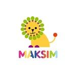 Maksim Loves Lions