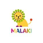 Malaki Loves Lions