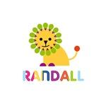 Randall Loves Lions