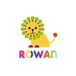 Rowan Loves Lions