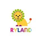 Ryland Loves Lions