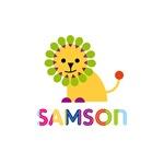Samson Loves Lions