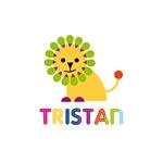 Tristan Loves Lions
