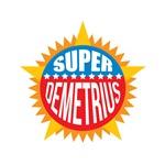 Super Demetrius