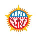 Super Greyson