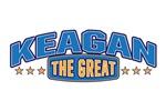 The Great Keagan