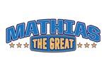 The Great Mathias
