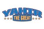 The Great Yahir