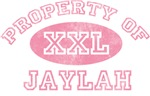 Property of Jaylah
