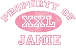 Property of Jamie