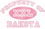 Property of Dakota
