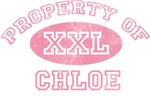 Property of Chloe