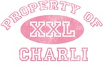 Property of Charli