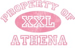 Property of Athena