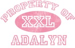 Property of Adalyn