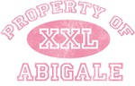 Property of Abigale