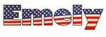 American Emely