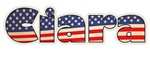 American Ciara